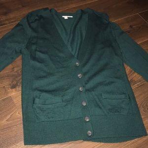 Halogen Cardigan Sweater